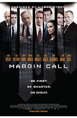 Margin Call Joe Jenckes