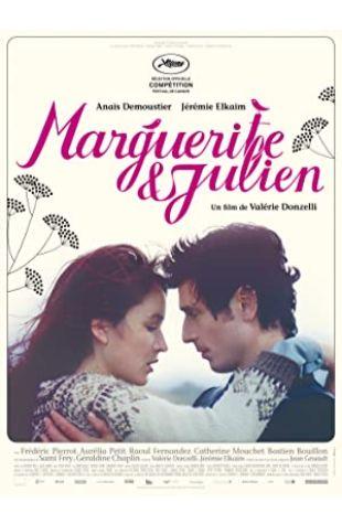 Marguerite & Julien Valérie Donzelli