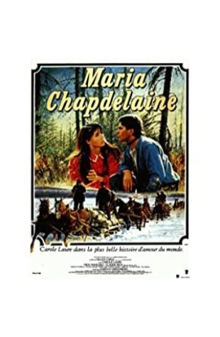 Maria Chapdelaine Gilles Carle