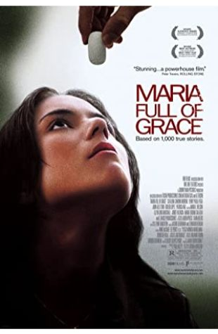 Maria Full of Grace Catalina Sandino Moreno