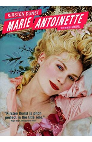 Marie Antoinette Milena Canonero