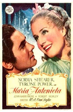 Marie Antoinette Norma Shearer