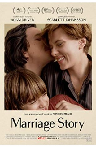 Marriage Story Noah Baumbach
