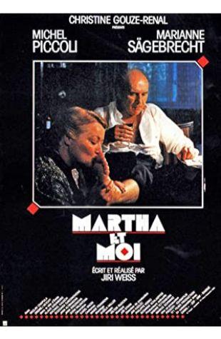 Martha et moi Marianne Sägebrecht