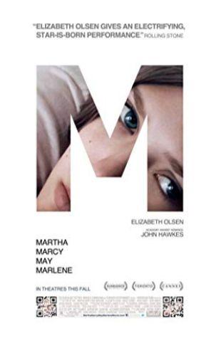 Martha Marcy May Marlene Sean Durkin