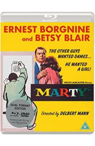 Marty Ernest Borgnine