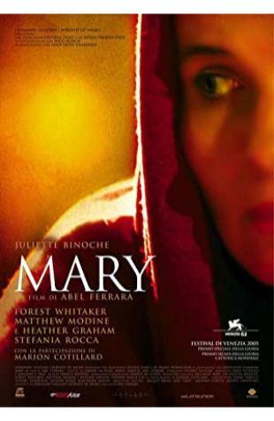 Mary Abel Ferrara