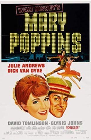 Mary Poppins Richard M. Sherman