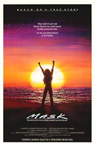 Mask Michael Westmore