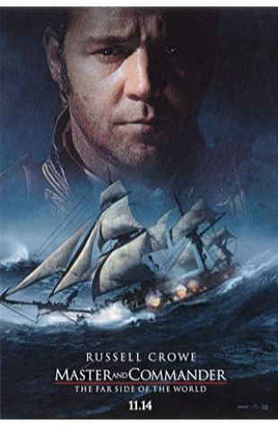 Master and Commander: The Far Side of the World Richard King