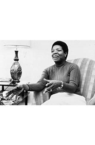Maya Angelou and Still I Rise Bob Hercules
