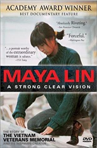 Maya Lin: A Strong Clear Vision Freida Lee Mock