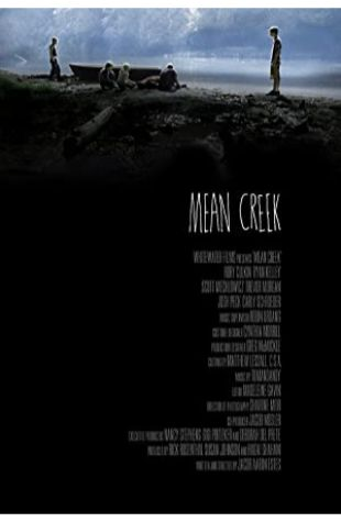 Mean Creek Jacob Estes