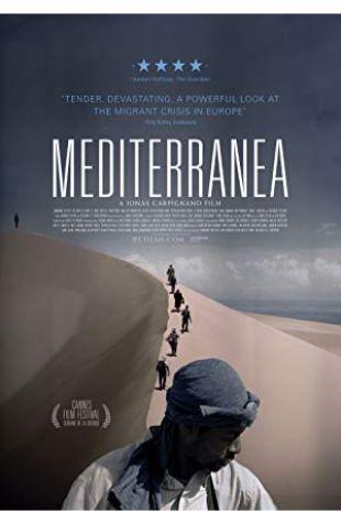 Mediterranea Jonas Carpignano