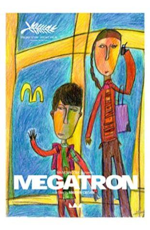 Megatron Anca Puiu