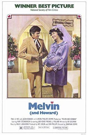 Melvin and Howard Bo Goldman