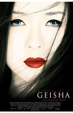 Memoirs of a Geisha Robin Swicord