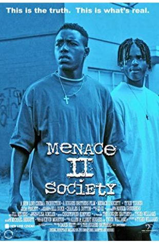 Menace II Society Lisa Rinzler