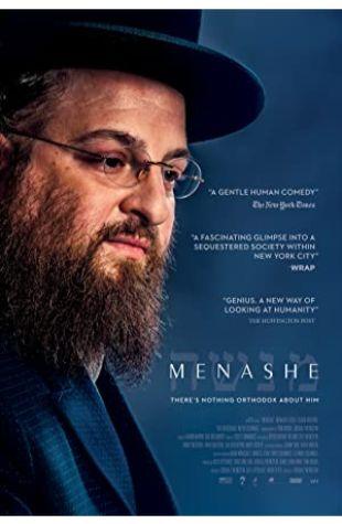Menashe Joshua Z Weinstein