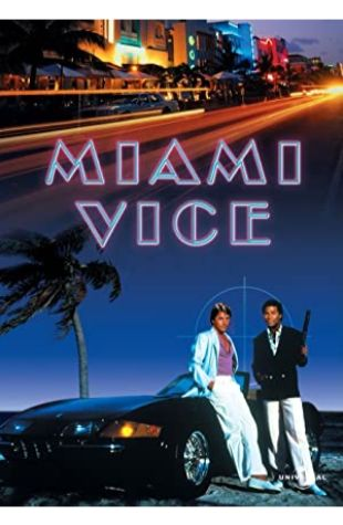 Miami Vice Anthony Yerkovich