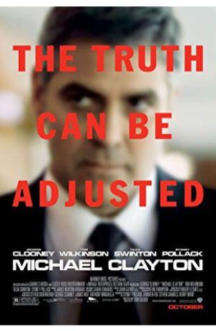 Michael Clayton Tom Wilkinson