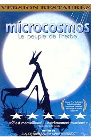 Microcosmos Claude Nuridsany