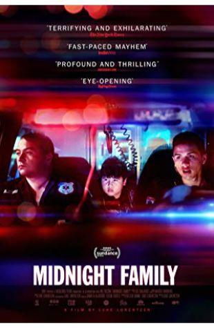 Midnight Family Luke Lorentzen