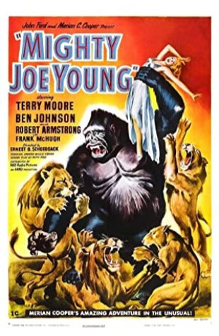 Mighty Joe Young null