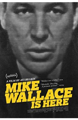 Mike Wallace Is Here Avi Belkin