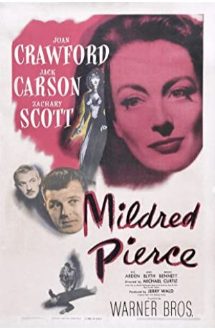 Mildred Pierce Joan Crawford