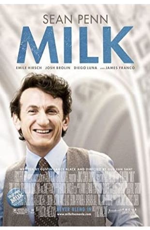 Milk James Franco