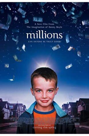 Millions Frank Cottrell Boyce