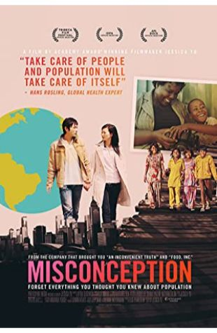 Misconception Jessica Yu