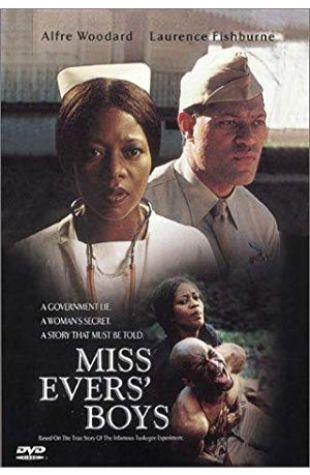 Miss Evers' Boys Alfre Woodard