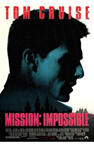 Mission: Impossible Paul Hirsch
