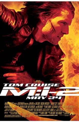 Mission: Impossible II Mark P. Stoeckinger