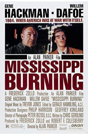 Mississippi Burning Frances McDormand