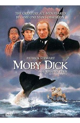 Moby Dick Gregory Peck