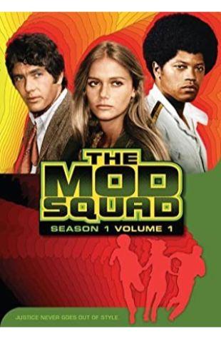 Mod Squad Peggy Lipton