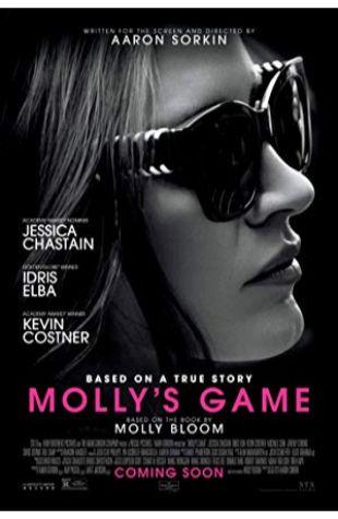 Molly's Game Aaron Sorkin