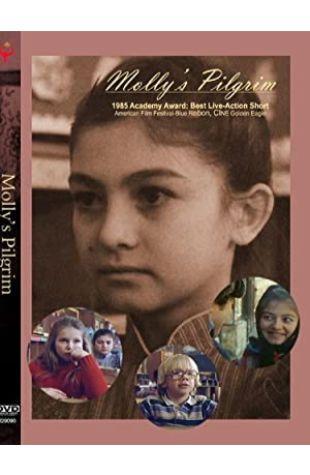 Molly's Pilgrim Jeffrey D. Brown