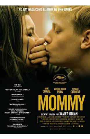 Mommy Xavier Dolan