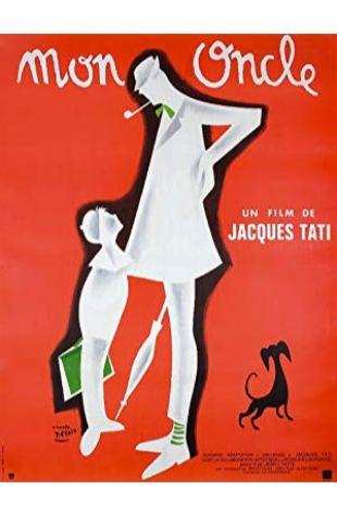 Mon oncle Jacques Tati