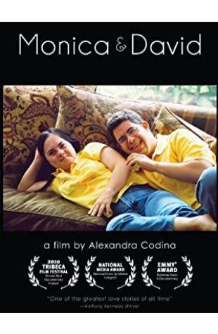 Monica & David Alexandra Codina