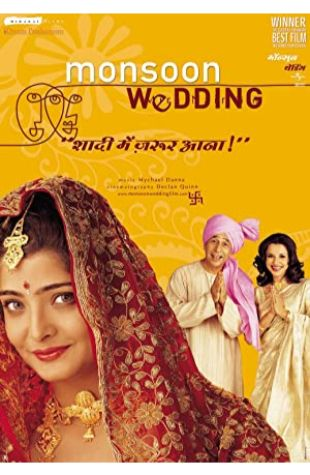 Monsoon Wedding Mira Nair