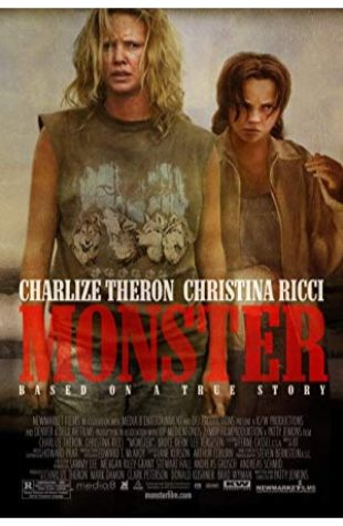 Monster Charlize Theron