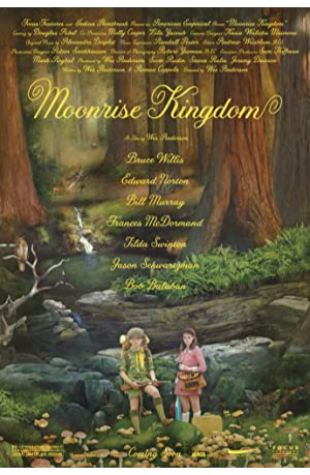 Moonrise Kingdom Wes Anderson