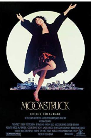 Moonstruck John Patrick Shanley