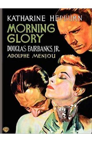 Morning Glory Katharine Hepburn