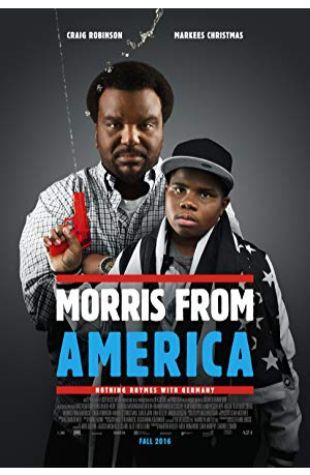 Morris from America Chad Hartigan